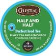 Keurig® K-Cup® Celestial Seasonings® Half and Half Perfect Iced Tea, Regular, 16 Pack