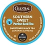 Keurig K-Cup Celestial Seasonings Southern Sweet Perfect Iced