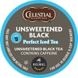 Keurig® K-Cup® Celestial Seasonings® Unsweetened Black Iced Tea, Regular, 16 Pack