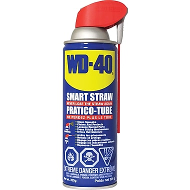 WD-40® Smart Straw, 325g