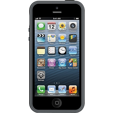 Belkin Grip Max for iPhone 5, Black