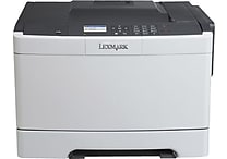 Lexmark CS410n Color Laser Printer