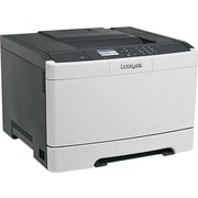 Lexmark™ CS410dn LEX28D0050 Color Laser Single-Function Printer