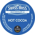Keurig® Swiss Miss® Milk Chocolate Hot Cocoa, Regular, 16 Pack