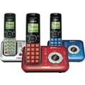 VTech CS6429 Dect 6.0 Expandable Cordless Color Telephone with Digital Answering System