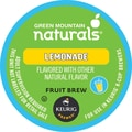 Keurig K-Cup Green Mountain Naturals Lemonade, 16/Pack
