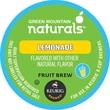 Keurig® K-Cup® Green Mountain® Naturals Lemonade, 16/Pack