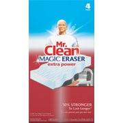 Mr. Clean Magic Eraser Extra Power, 4/Pack