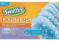 Swiffer® Lavender and Vanilla Febreze Comfort Dusters Refills, 10 Cloths/Box