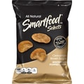 Smartfood Selects Cinnamon Brown Sugar Popped Chips, .8 oz. Bags, 40 Bags/Case