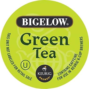 Keurig® K-Cup® Bigelow® Green Tea, Regular, 18 Pack