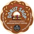 Keurig® K-Cup® Coffee People® Original Donut Shop™ Coconut Mocha Coffee, Regular, 18 Pack