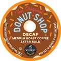 Keurig® K-Cup® Coffee People® Original Donut Shop™ Coffee, Decaf, 18 Pack