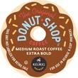 Keurig® K-Cup® Coffee People® Original Donut Shop™ Coffee, Regular, 18 Pack