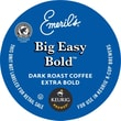 Keurig® K-Cup® Emeril's® Big Easy Bold Blend Coffee, Regular, 18 Pack