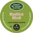 Keurig® K-Cup® Green Mountain® Breakfast Blend Coffee, Regular, 18 Pack