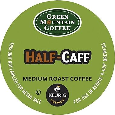 Keurig® K-Cup® Green Mountain® Half-Caff Coffee , 24/Pack