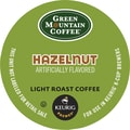 Keurig® K-Cup® Green Mountain® Hazelnut Coffee,  Regular, 24 Pack