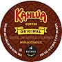 Keurig K-Cup Kahlua Original Coffee, Regular, 18 Pack