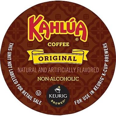 Keurig® K-Cup® Kahlua® Original Coffee, Regular, 18 Pack