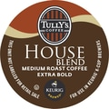 Keurig® K-Cup® Tully's® House Blend Extra Bold Coffee, Regular, 24/Pack
