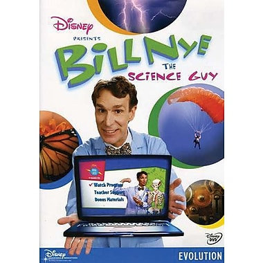 Bill Nye the Science Guy®: Evolution Classroom Edition