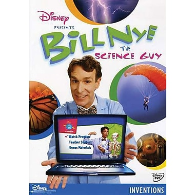 Bill Nye the Science Guy®: Inventions Classroom Edition