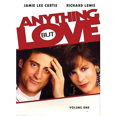 Anything But Love Volume 1