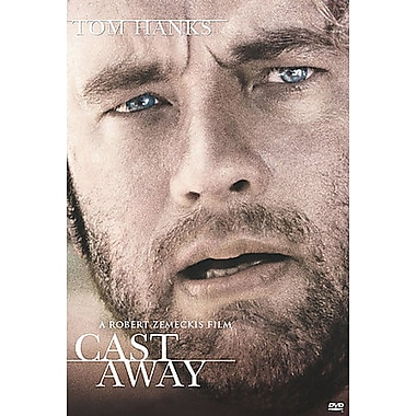 Cast Away  w/ Essentials Faceplate
