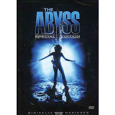 Abyss, The Special Edition (single disc)
