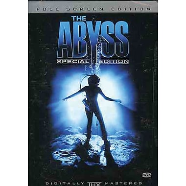 Abyss, The Special Edition ( single disc )