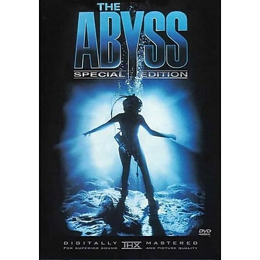 Abyss: The Special Edition ( single disc )