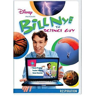 Bill Nye the Science Guy®: Respiration Classroom Edition
