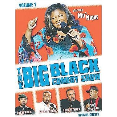 Big Black Comedy Volume 1
