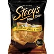 Stacy's Parmesan Garlic & Herb Pita Chips, 1.5 oz. Bags, 24 Bags/Case