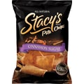 Stacy's Pita Chips, Cinnamon Sugar, 1.5 oz. Bags, 24 Bags/Case