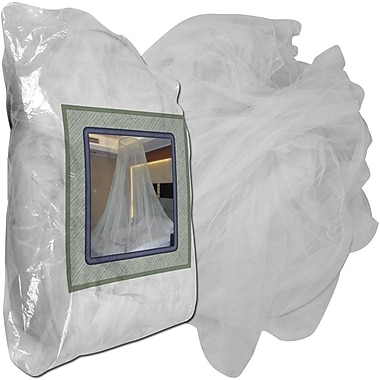 Trademark Global Jumbo Mosquito Net, 12 ft x 8 ft