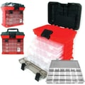 Trademark Tools™ 73 Compartment Storage Tool Box, 7 1/8in. x 11in. x 10 1/4in.