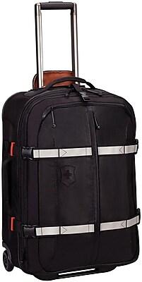 """Victorinox Expandable 25"""""""" Suitcase, Black"""