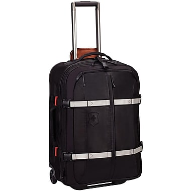Victorinox Expandable 25in. Suitcase, Black