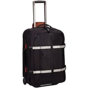 "Victorinox Expandable 25"" Suitcase, Black"