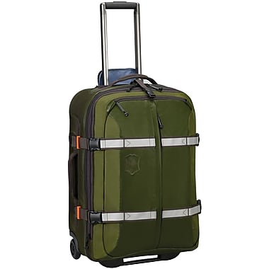 Victorinox CH-97 2.0 Expandable Suitcase, Pine, 18in. H x 25 1/2in. W x 8 1/4in. D