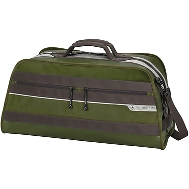 Victorinox CH-97 2.0 Climber Carry On Duffle, Pine, 22in. H x 12in. W x 11 1/4in. D