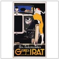 Trademark Global Rene Vincent in.Georges Iratin. Canvas Art, 24in. x 32in.