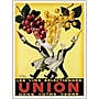 Trademark Global Union Canvas Art, 24 x 32