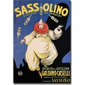 Trademark Global in.Sassolinoin. Canvas Art, 24in. x 32in.