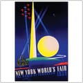Trademark Global in.New York World's Fair 1939in. Canvas Art, 24in. x 32in.