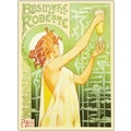 Trademark Global in.Absinthe Robettein. Canvas Art, 18in. x 24in.