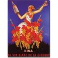 Trademark Global Robys-Robert Wolff in.Kina Lilletin. Canvas Art, 24in. x 32in.