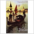 Trademark Global in.Venise IIin. Canvas Art, 35in. x 47in.